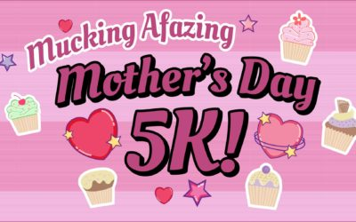 Mother's Day Virtual 5K